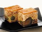和菓子お取り寄せ「三松堂」 いちじく小倉ケーキ